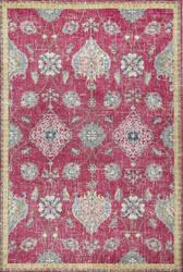 Kas Dreamweaver 5854 Pink Area Rug