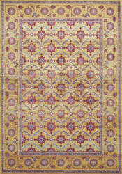 Kas Dreamweaver 5855 Gold Area Rug