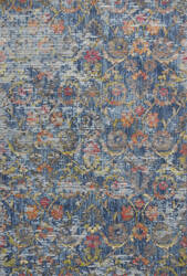 Kas Dreamweaver 5858 Blue Area Rug