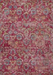 Kas Dreamweaver 5860 Pink Area Rug