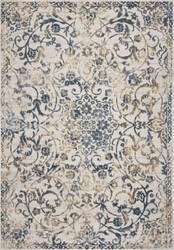 Kas Empire 7063 Ivory Area Rug