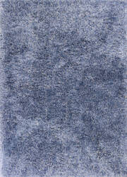 Kas Fina 0554 Denim Blue Area Rug