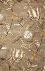 Kas Florence 4577 Silver Area Rug