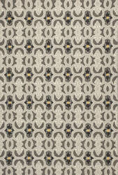 Kas Harbor 4201 Charcoal Area Rug