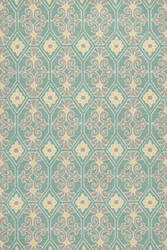 Kas Harbor 4215 Aqua Area Rug