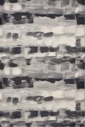 Kas Illusions 6214 Grey Area Rug