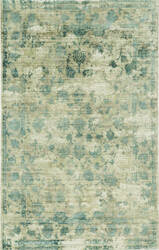 Kas Indulge 805 Sand-Blue Area Rug