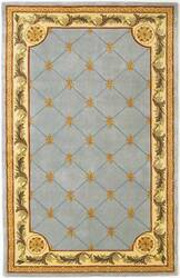 Kas Jewel 305  Area Rug