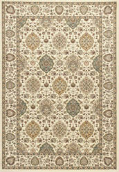 Kas Kingston 6404 Ivory Area Rug