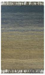 Kas Libby Langdon Homespun 5560 Ocean Area Rug