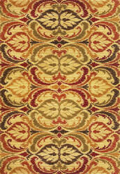 Kas Lifestyles 5467 Jeweltone Area Rug