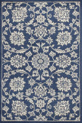 Kas Lucia 2753 Denim Area Rug