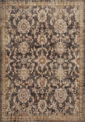 Kas Manor 6352 Taupe Area Rug