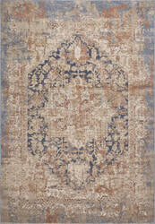 Kas Manor 6356 Blue Area Rug