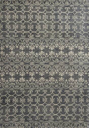 KAS Marrakesh 4518 Slate Artisanal Area Rug