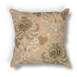 Kas Traditions Pillow L180 Gold