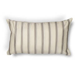 Kas Pillow L223 Ivory-Grey