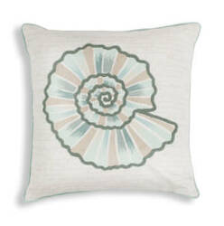 Kas Pillow L268 Ivory