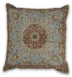 Kas Pillow L321 Blue