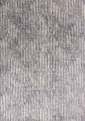 Kas Provence 8628 Grey Blue Area Rug