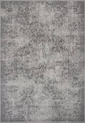 Kas Reflections 7427 Grey Area Rug