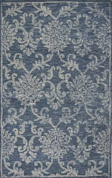Kas Sasha 6631 Denim Area Rug