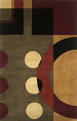 Kas Signature Contempo JewelTone 9125 Area Rug