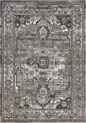 Kas Skyline 6416 Grey Area Rug