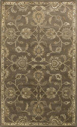 Kas Syriana 6030 Coffee Area Rug