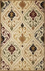 Kas Tapestry 6804 Ivory Area Rug