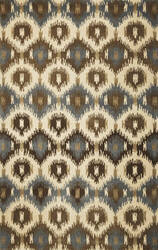 Kas Tapestry 6810 Ivory Area Rug