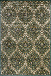 Kas Versailles 8501 Blue - Green Area Rug