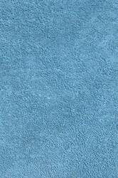 Fun Rugs Fun Shags Light Blue Shag SH-11 Light Blue Area Rug