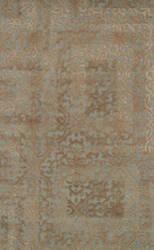 Loloi Alexi AJ-01 Mist / Camel Area Rug