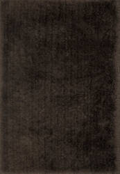 Loloi Allure Shag Aq-01 Chocolate Area Rug