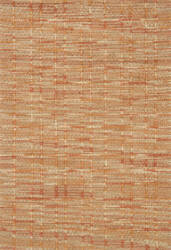 Loloi Beacon Bu-02 Tangerine Area Rug