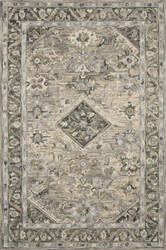 Loloi II Beatty Bea-02 Sky - Multi Area Rug