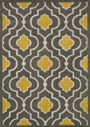Loloi Brighton Bt-04 Grey / Gold Area Rug