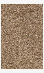 Loloi Cleo Shag Co-01 Hm Collection Brown / Multi Area Rug