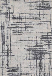 Loloi Discover DC-01 Grey / Charcoal Area Rug