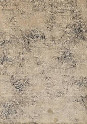 Loloi Dreamscape Dm-04 Charcoal - Beige Area Rug