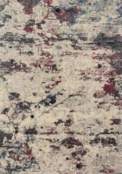 Loloi Dreamscape Dm-11 Drizzle - Fuchsia Area Rug