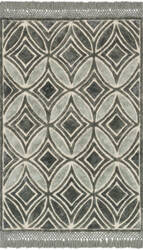 Loloi Echo Xe-01 Charcoal Area Rug