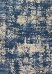 Loloi Emory Eb-11 Blue - Granite Area Rug