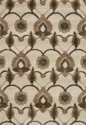 Loloi Enchant En-23 Ivory - Beige Area Rug