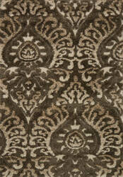 Loloi Enchant En-26 Smoke - Beige Area Rug