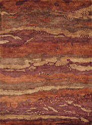 Loloi Eternity EY-03 Spice - Rust Area Rug