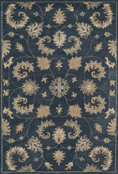Loloi Fairfield FF-21 Indigo Area Rug