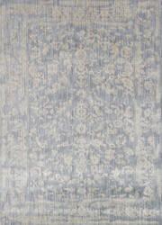 Loloi Florence Fo-01 Light Blue - Ivory Area Rug