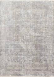 Loloi Franca Frn-01 Silver - Pebble Area Rug